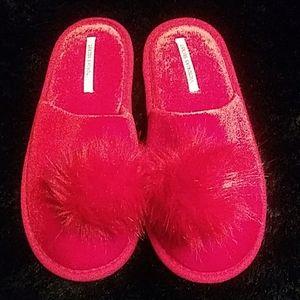 Cute VS slippers